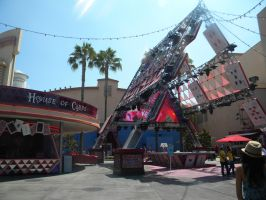 Summer Theme Parks- California Adventure 10 by 2sisters34