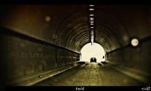 exit by archonGX