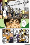 Good Ending first page collor by KibaPandaRo