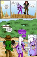 Manaworld: Altering Encounters p11 by Shouhda