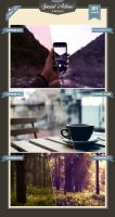 Special Photoshop  Actions  3 by baturaN