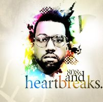 808s and Heartbreaks by Che1ique