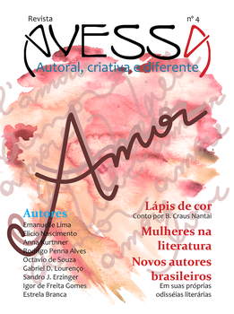 Revista Avessa [mai / jun 2015] by mayhigurashe