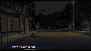 DayZ Standalone Wallpaper 2014 34 by PeriodsofLife