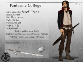 FC: Jacob Crane by Achaii