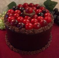Black Forrest Cake Box by ninja2of8