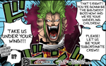 Bartolomeo [coloring] by athime