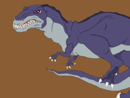 Adult Chomper by Salitice
