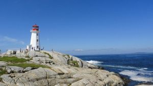 Peggy's Cove by hope-and-destiny