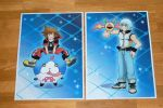 Postcard images kh 3D by knil-maloon