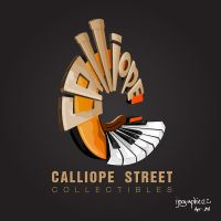 Calliope by ijographicz