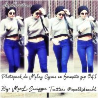 PhotoPack de Miley Cyrus 041 by MeeL-Swagger