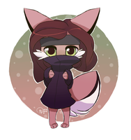 Chibi M by RaptorRaz