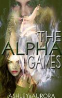 TheAlphaGames02 by TrulyMadIrresistible