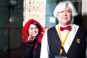 Anime Boston 2015 - Ruby Rose(PS) 11 by VideoGameStupid