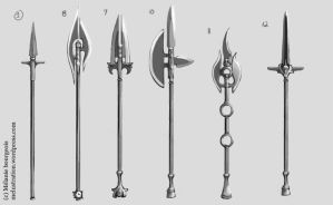 weapon set 02 by Freiheit