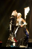 JE2012 - ECG2012 - United Kingdom ~ Odin Sphere ~ by Nawamane