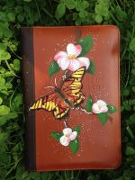 Tablet cover painting by Eminentia