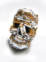 A Build-up of Nicotine by yensidtlaw1969