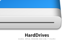 HardDrives by HitechLoon