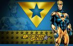 Booster Gold! by Superman8193
