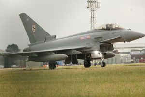 conningsby typhoon by hanimal60