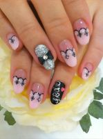 misc nail art by Madhurupa