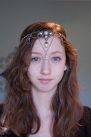 Multipurpose Fantasy Headpiece by Manwariel
