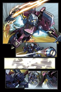 arcee colors pg 05 by markerguru