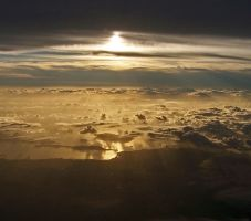 Dawn Over Luzon by Aweeby