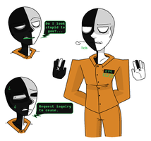 SCP 079 by SweaterDad