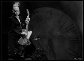 Tim Skold by jevigar