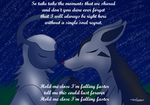 A Winter's Day Monologue by stormspirit1000