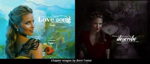Like A Love song .. CH-I by BENT7RAKAT