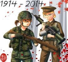 Centennial by NDTwoFives