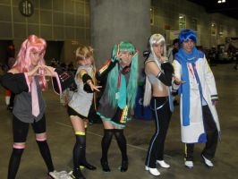 AX 09: VOCALOID, BABY. by Jei-Muffin