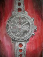Watch Drawing 2 by i77310