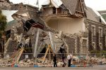 2nd Christchurch Earthquake 3 by soaringturkeys