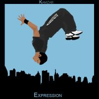 Expression by kamzar