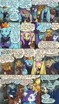 JUNIOR GALA p.16: Curfew by MustLoveFrogs