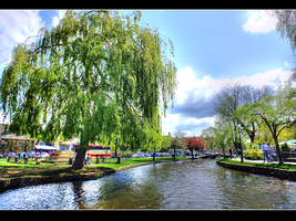 Bourton on-the Water 2012 by yatesmon