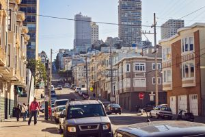 Russian Hill by deex-helios