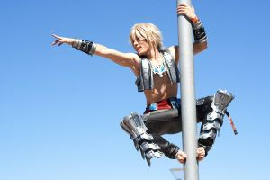 Vaan before by beethy