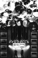 Blaqk Audio Poster Entry by Fates-Designer