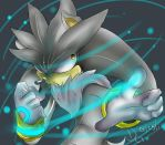 silver in 40 minutes by ghoustman1213