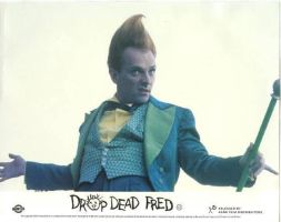 Drop Dead Fred by CMoody