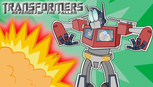 Transformers: ROTF Review by Moon-manUnit-42