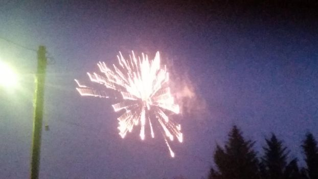 fireworks by michaelis1357