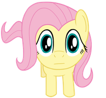 I'm just a face in the crowd by transparentpony