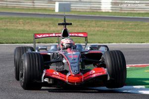 Test F. 1 2008 Kovalainen by luis75